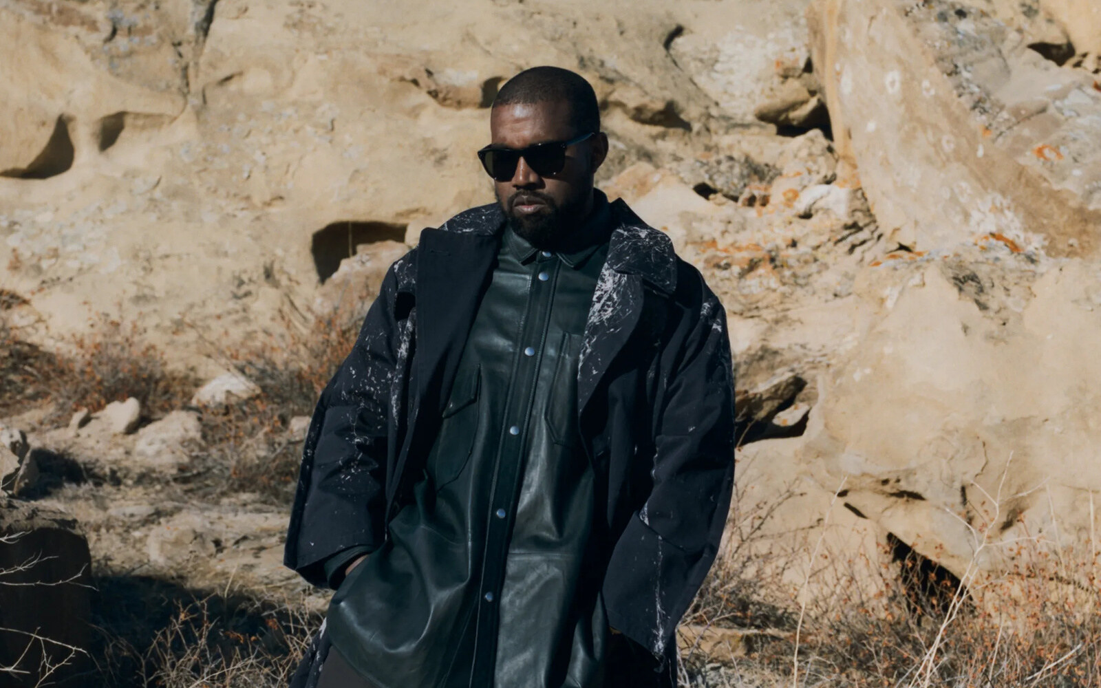 Kanye West Ranch Wyoming