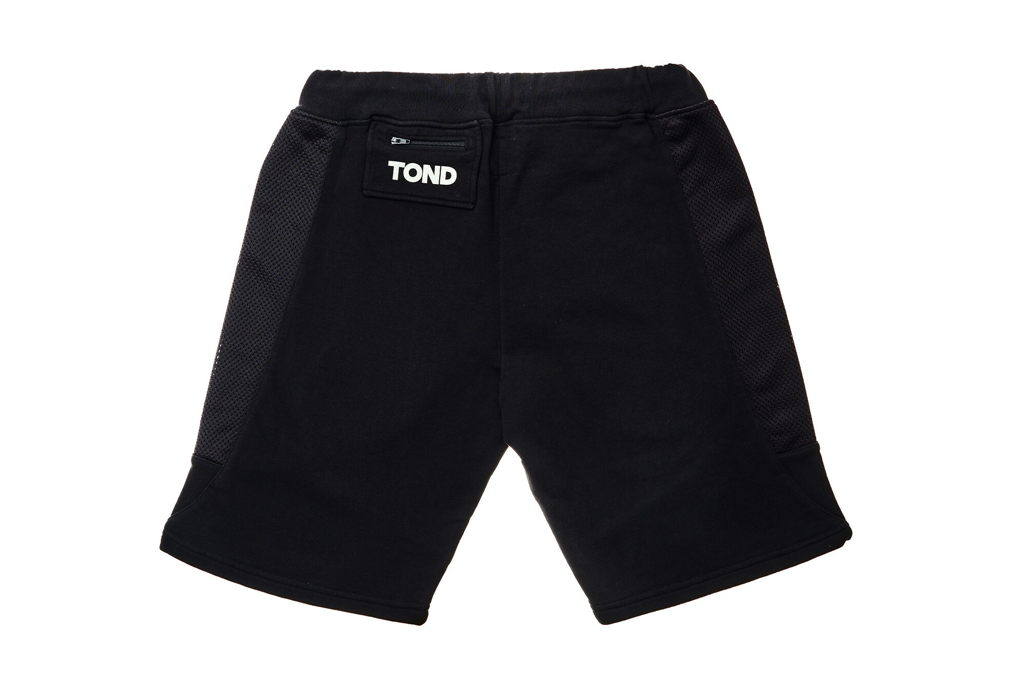 TOND Techno Fluo Athleisure