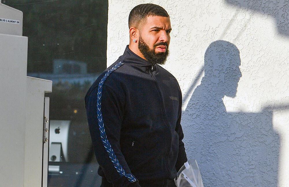 Drake Missoni outfit