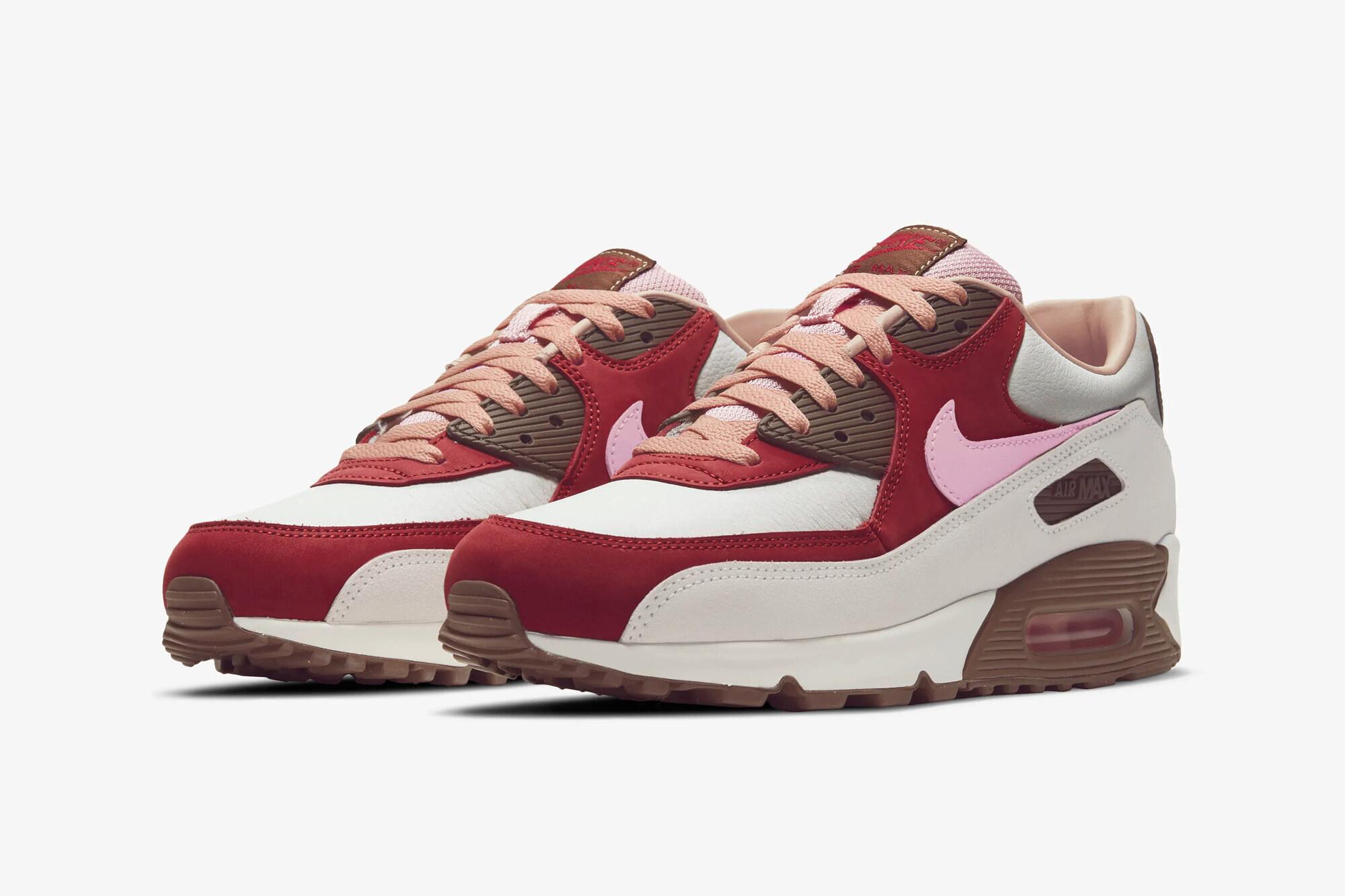 Nike Air Max 90 Bacon
