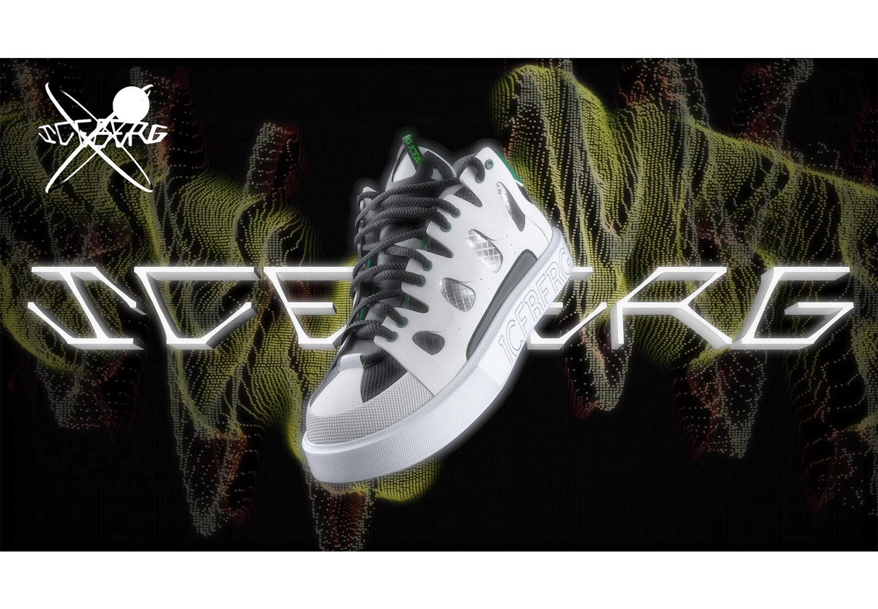 Iceberg Sneaker