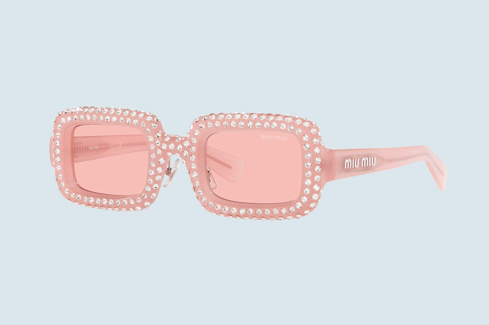 Miu Miu occhiali da sole Eyewear Collection