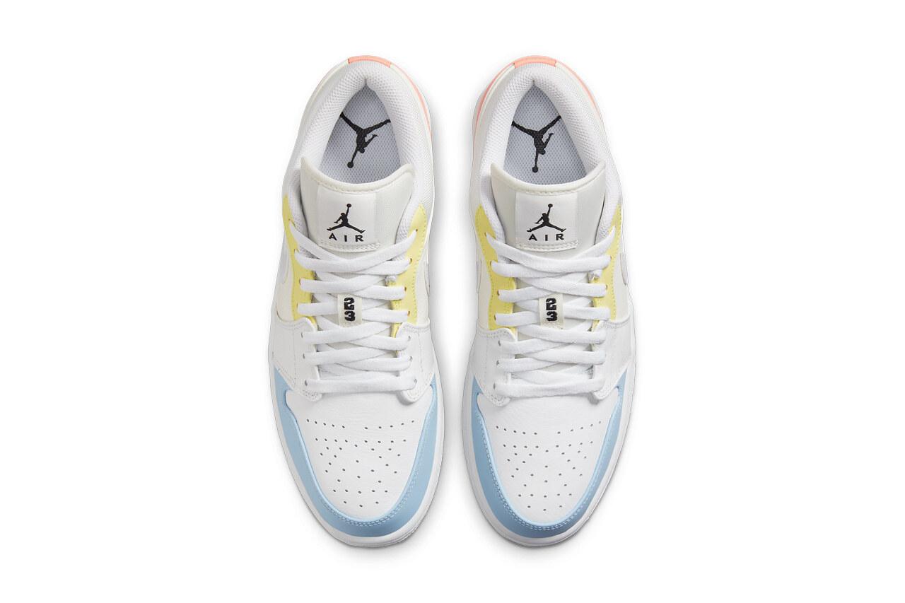 Air Jordan 1 Low u201cTo My First Coachu201d