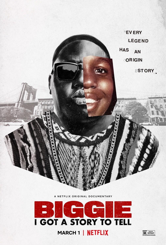 biggie documentario notorious big