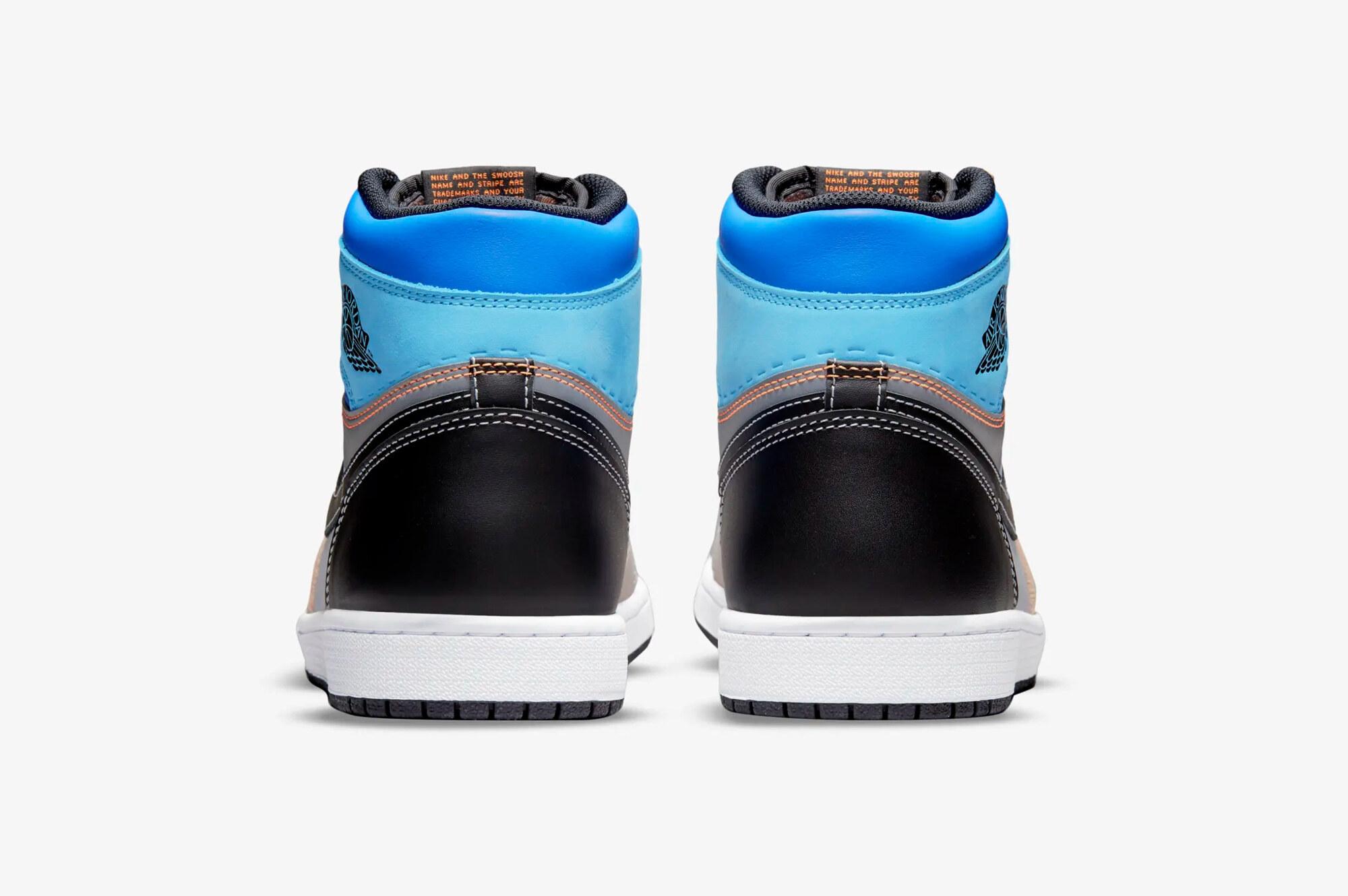 """Air Jordan 1 """"Prototype"""""""
