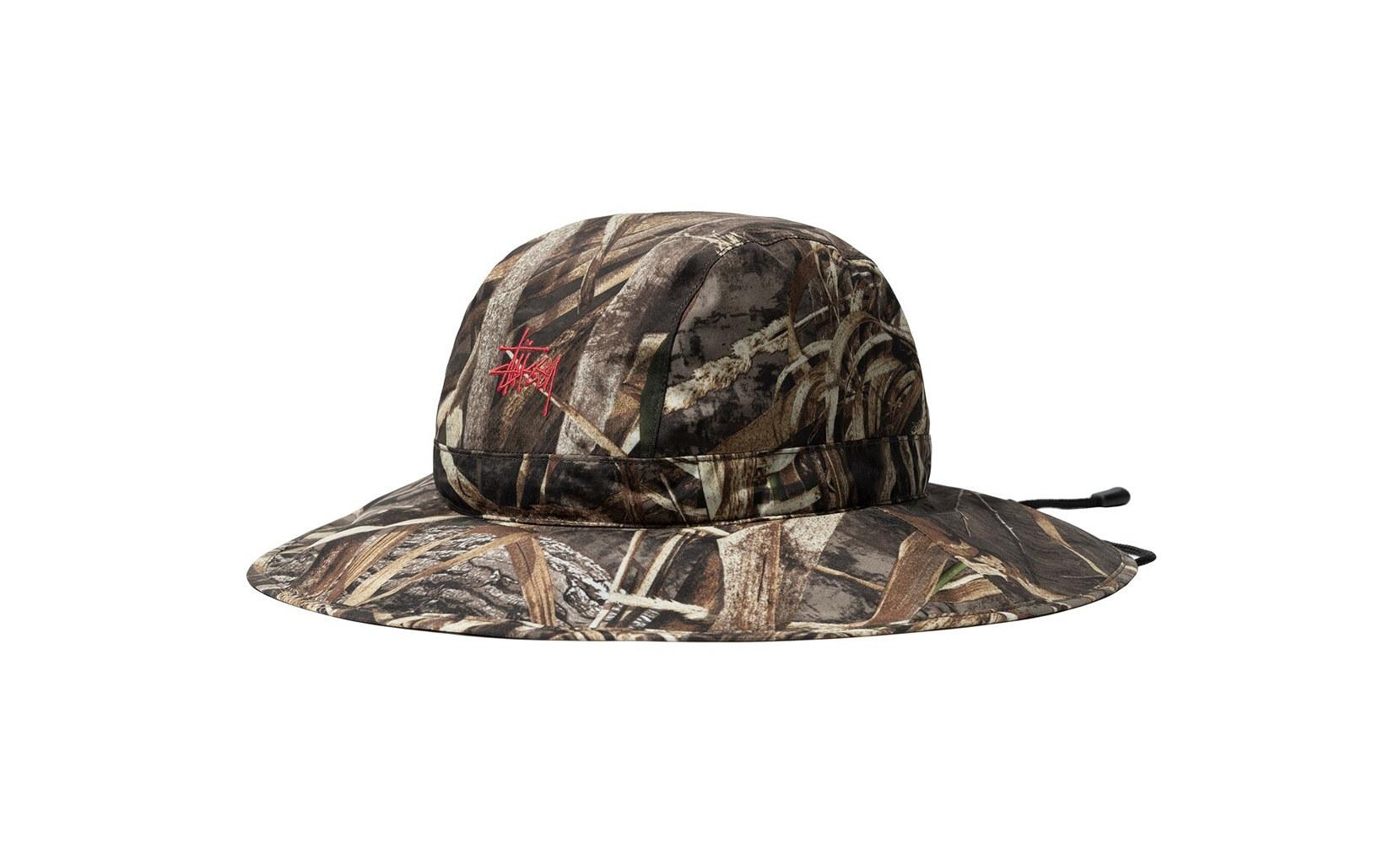 Stussy GORE-Tex Storm Shell Hat