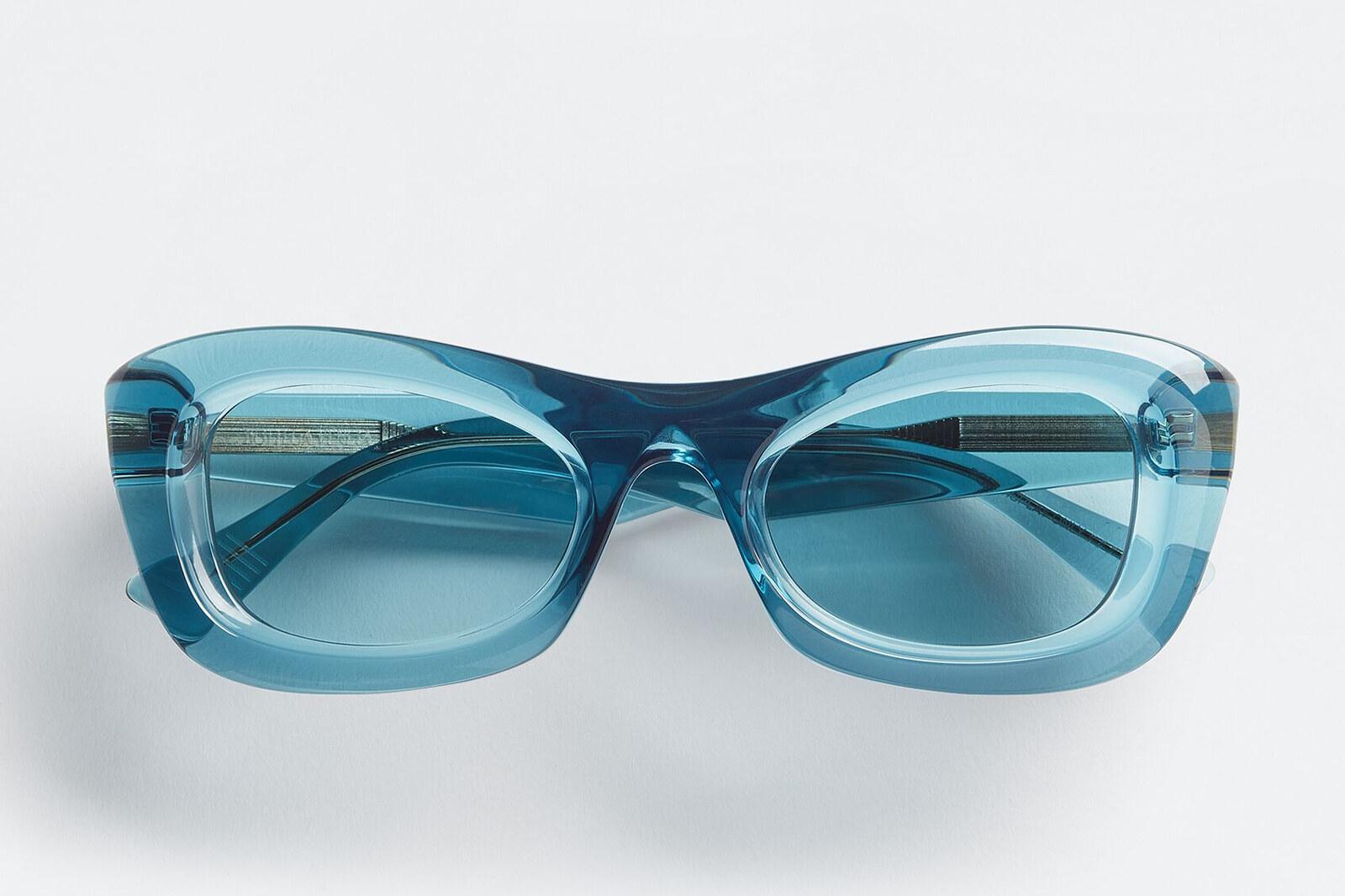 Bottega Veneta occhiali da sole