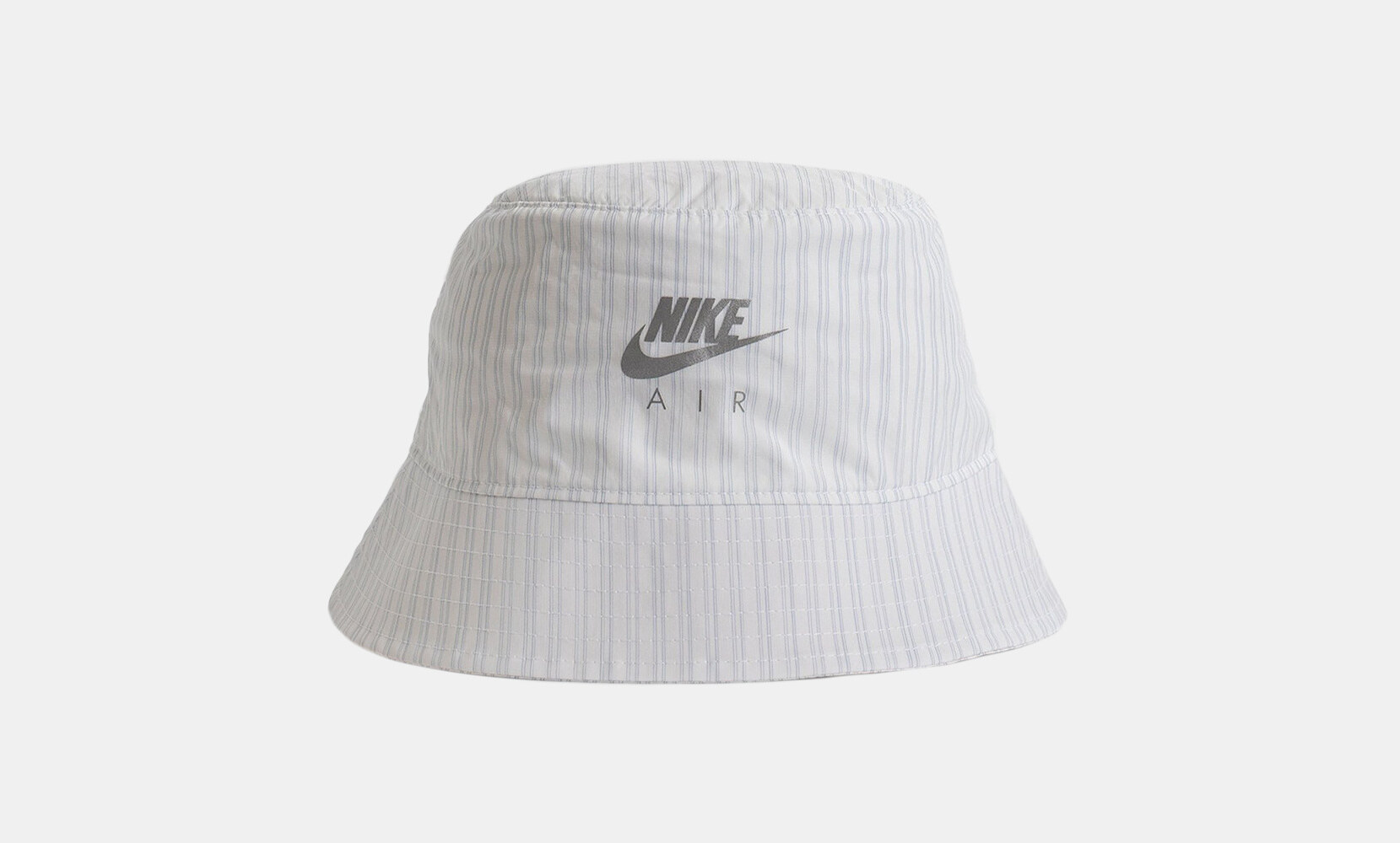 Kim Jones x Nike White Bucket Hat