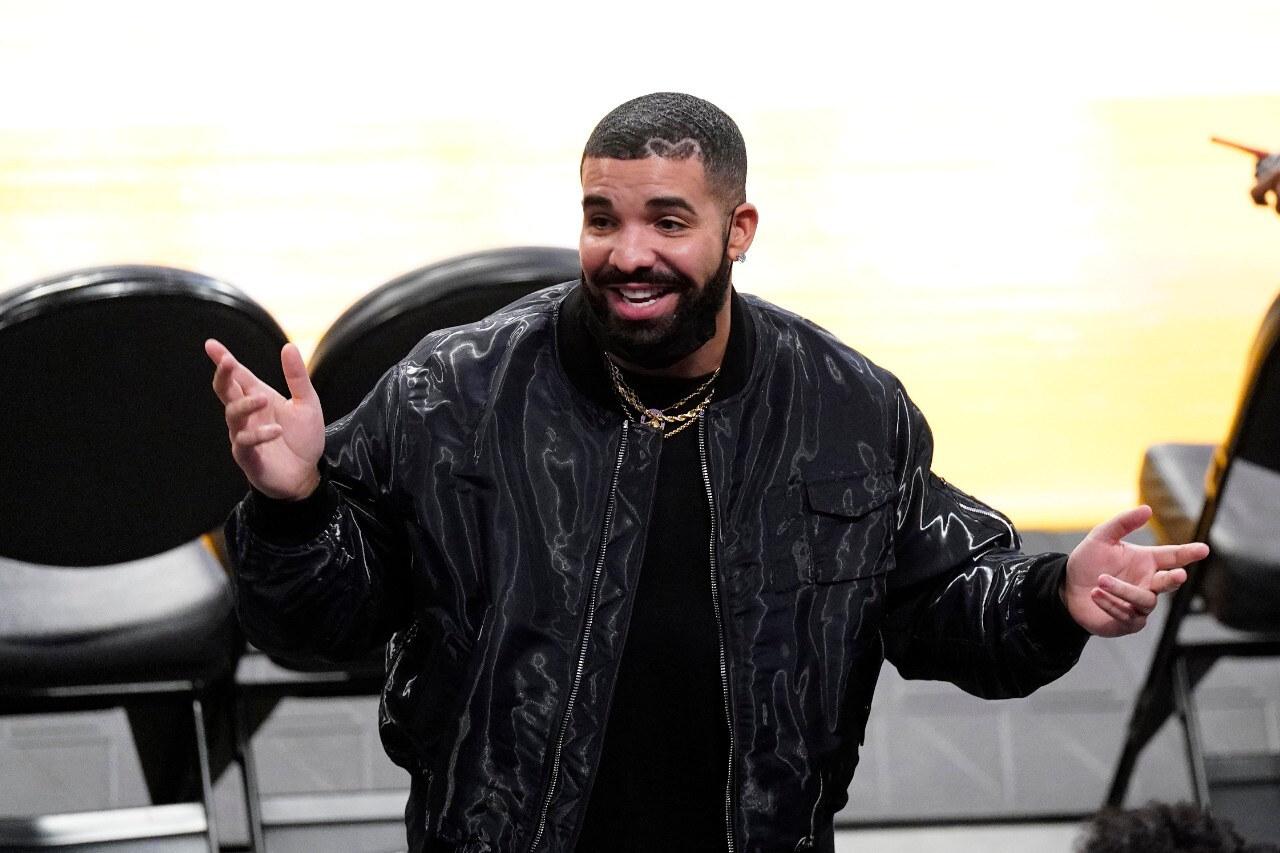 Drake Certified Lover Boy