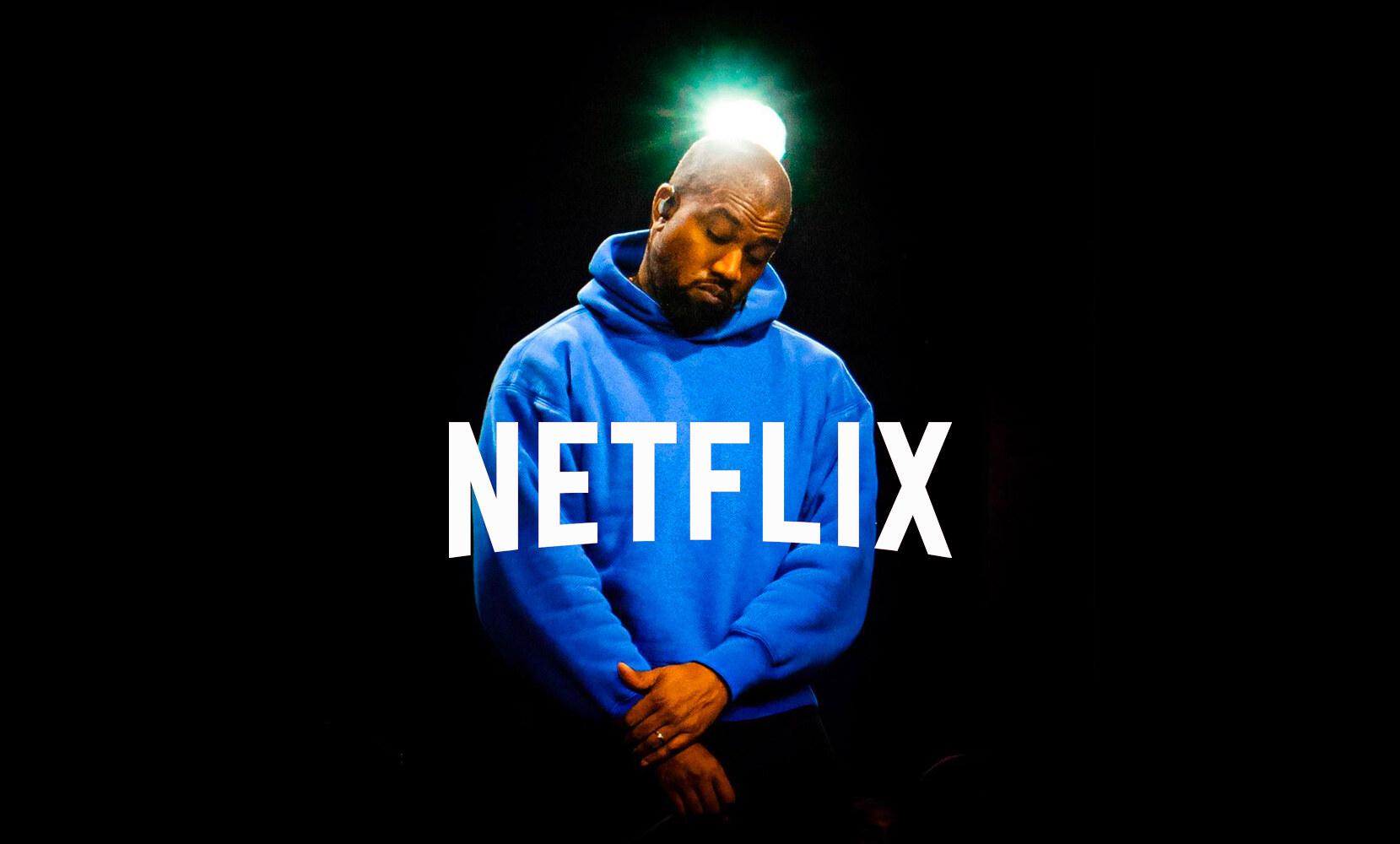 Kanye West Netflix documentario