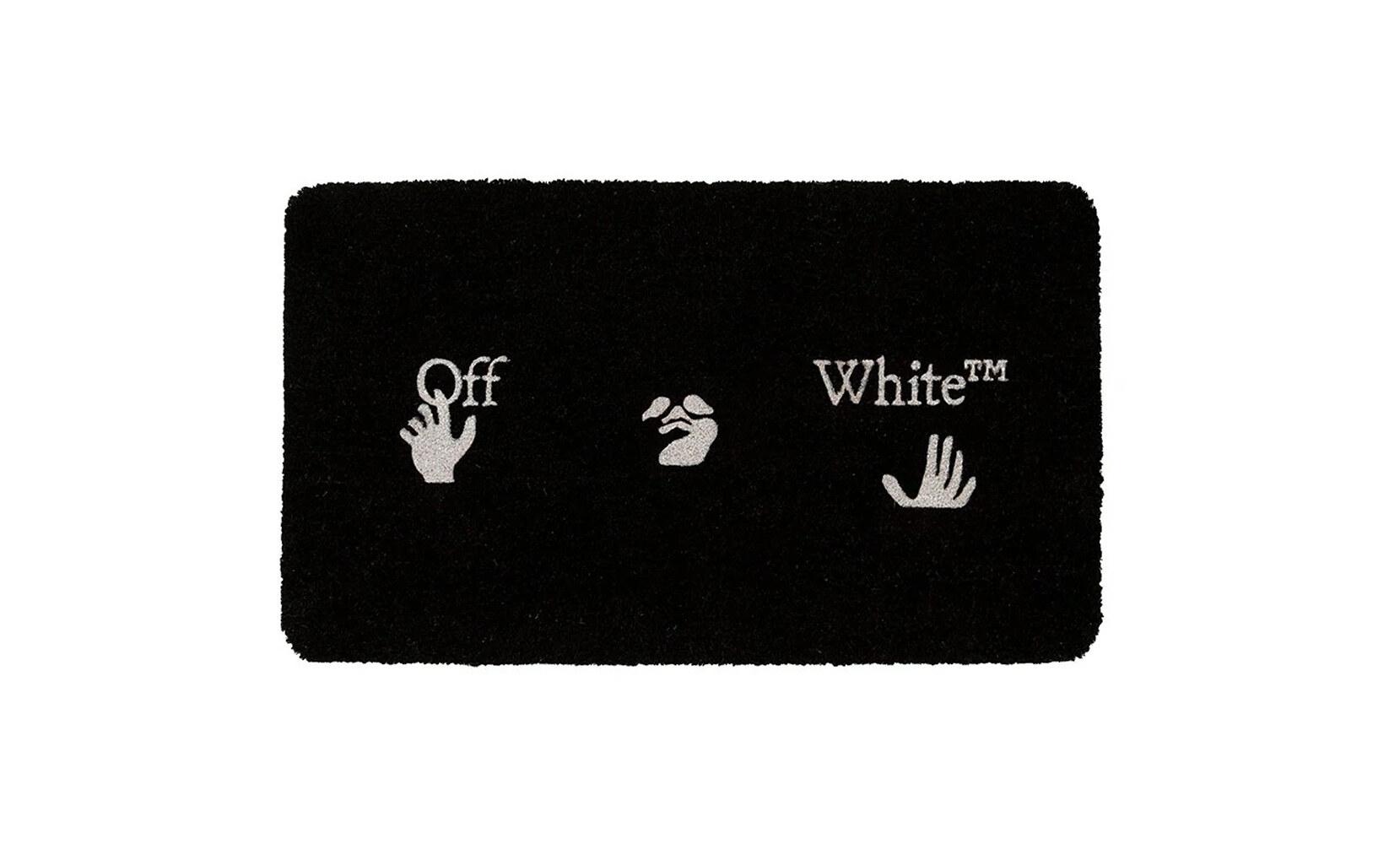 Off-White HOME Program Virgil Abloh