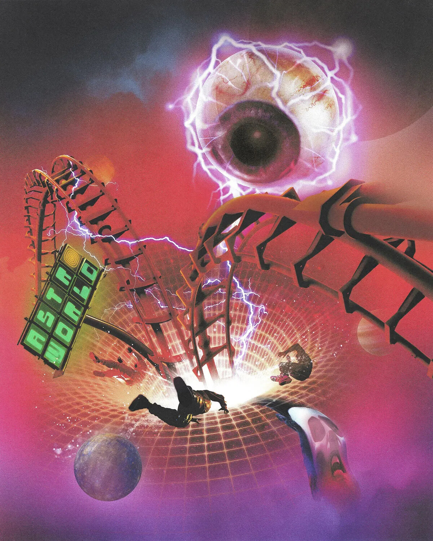 Travis Scott Astroworld 2021