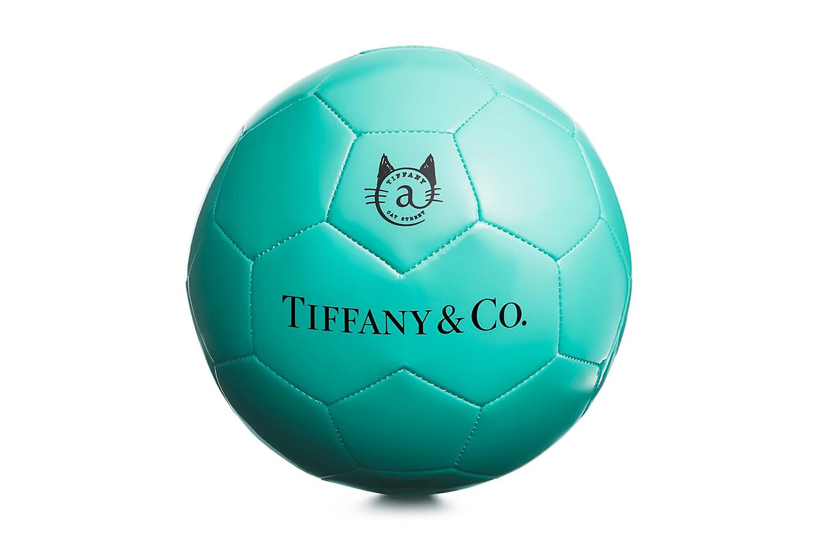 Tiffany x Spalding