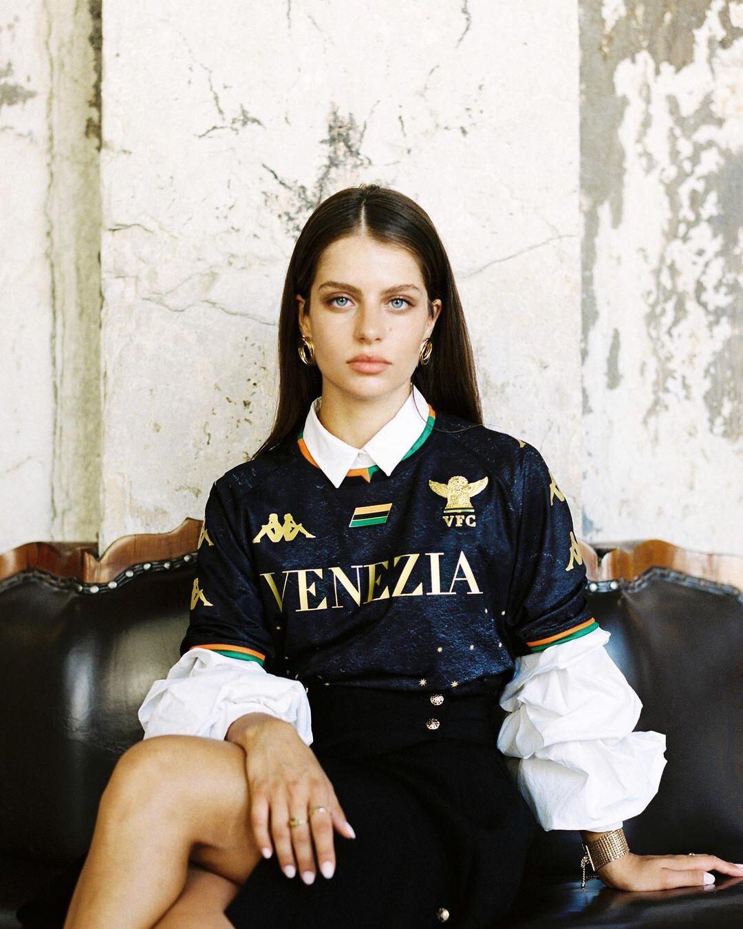 Venezia FC Home Kit 2021-22