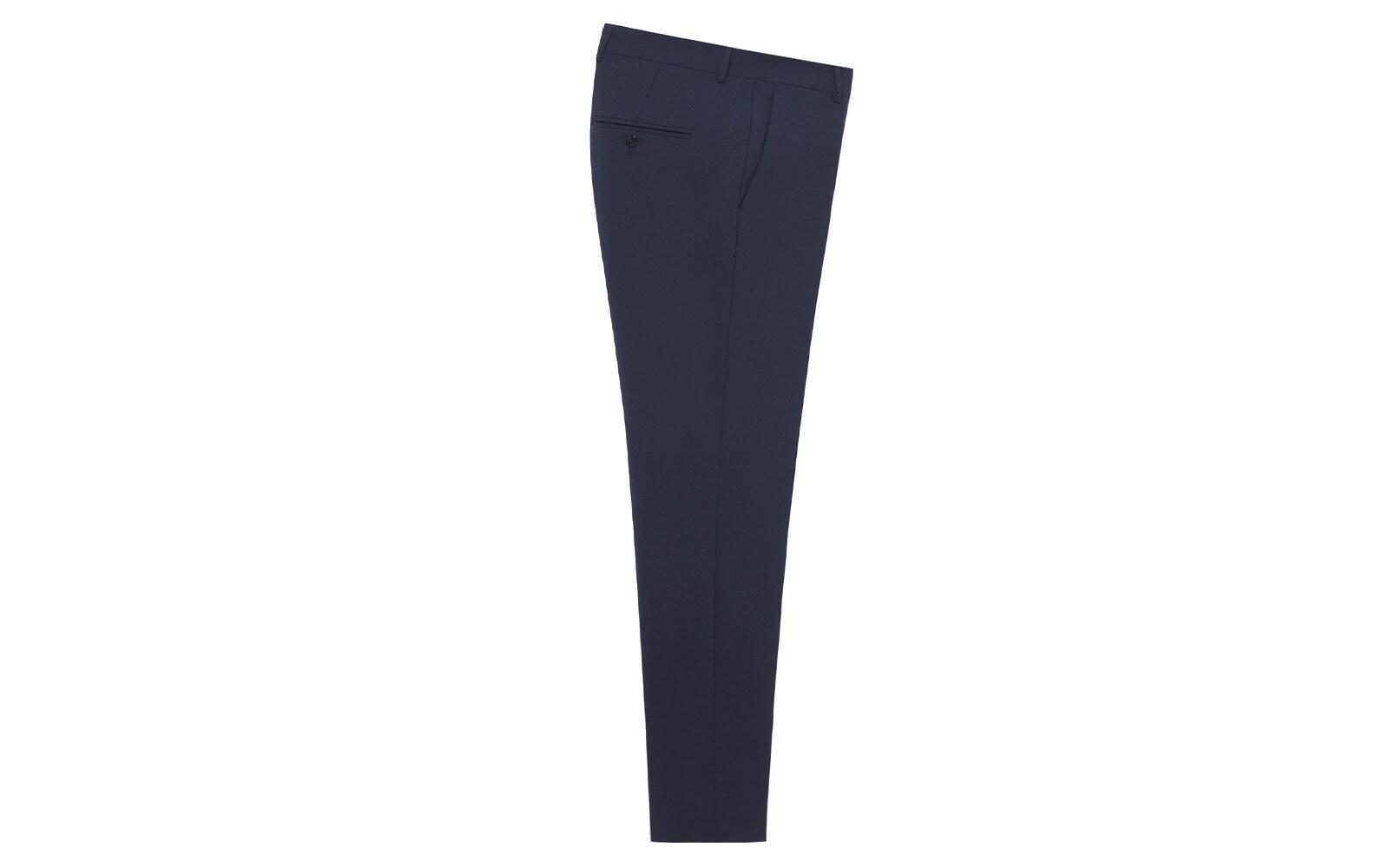 MANGO Pantaloni Completo