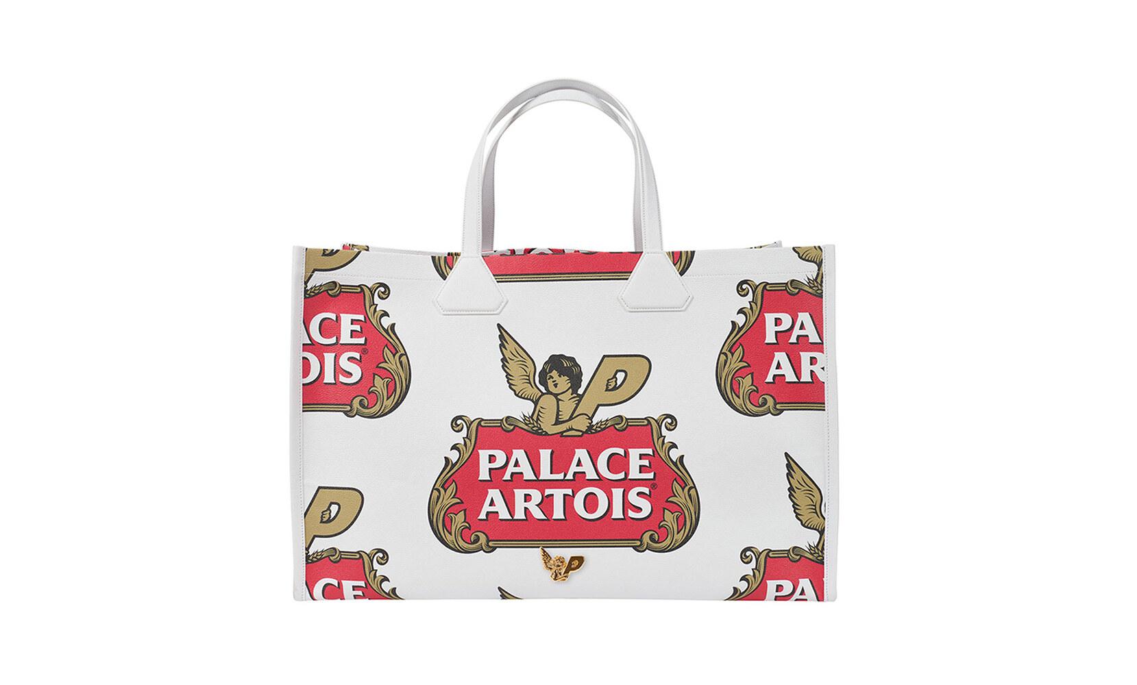 Palace Skateboard x Stella Artois