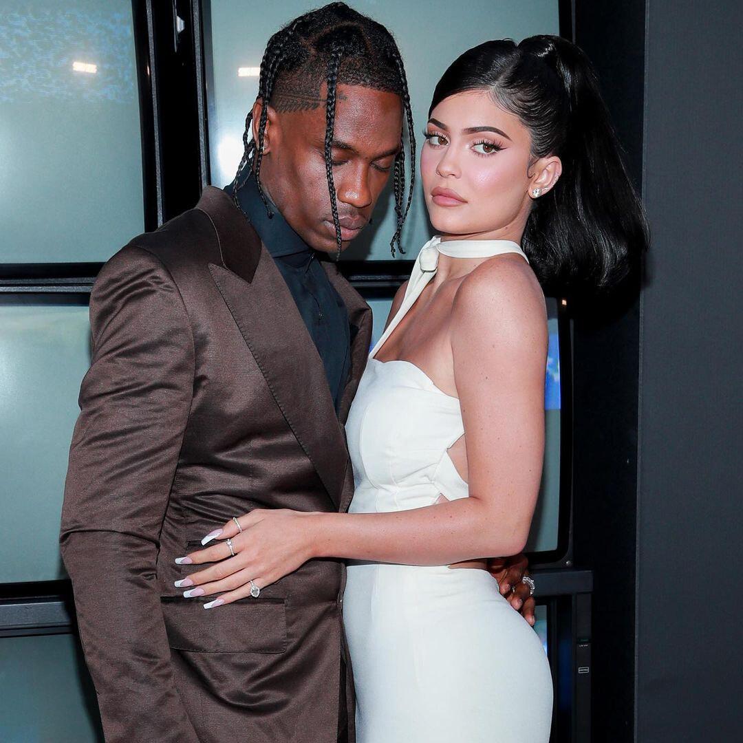 Travis Scott e Kylie Jenner secondo figlio
