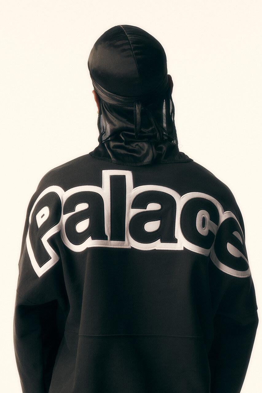 Palace Collezione Fall 2021