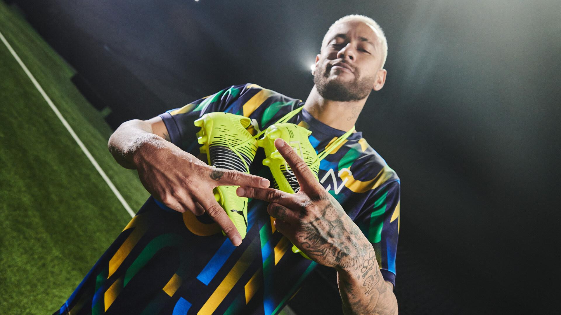 Neymar x Fortnite