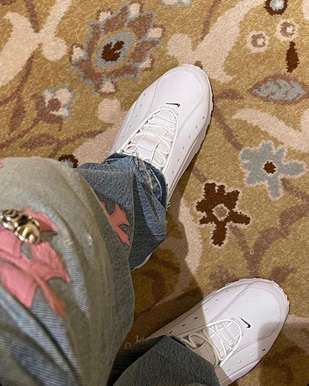 NOCTA x Nike Hot Step Air Terra Drake