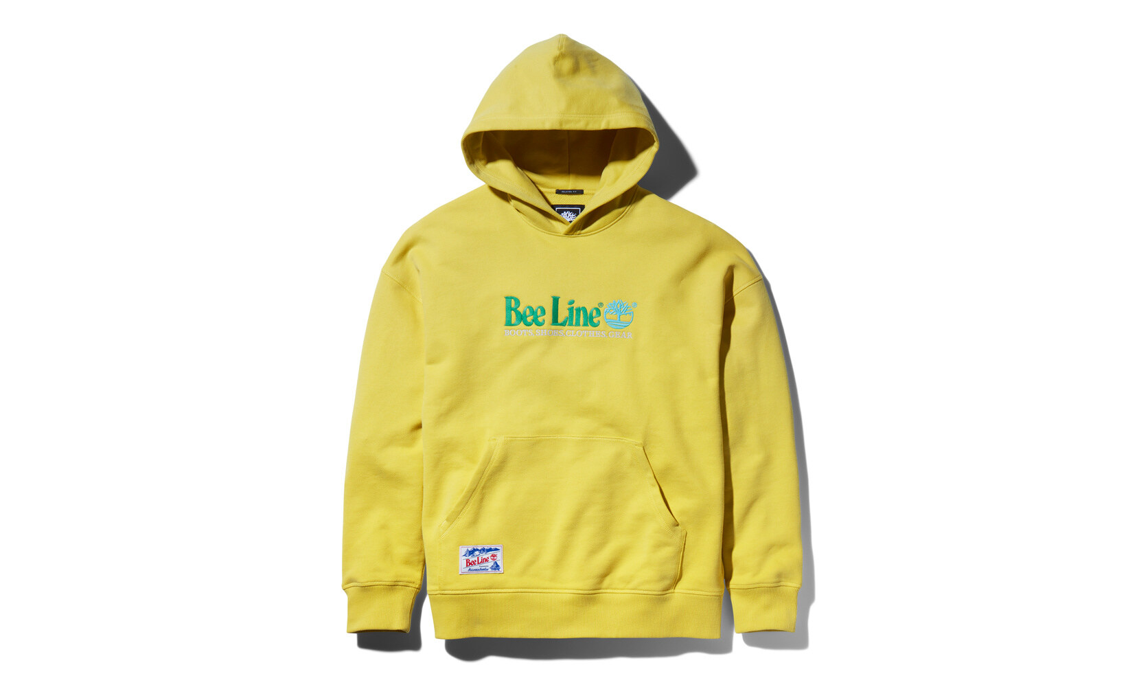 Timberland x Bee Line collection