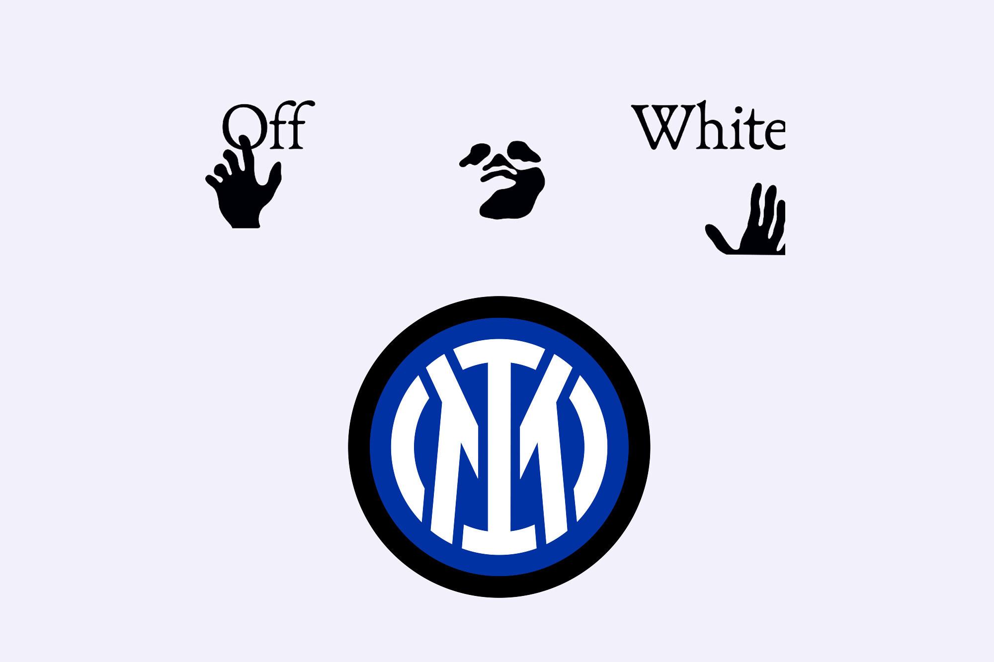 off-white x F.C. Internazionale Milano