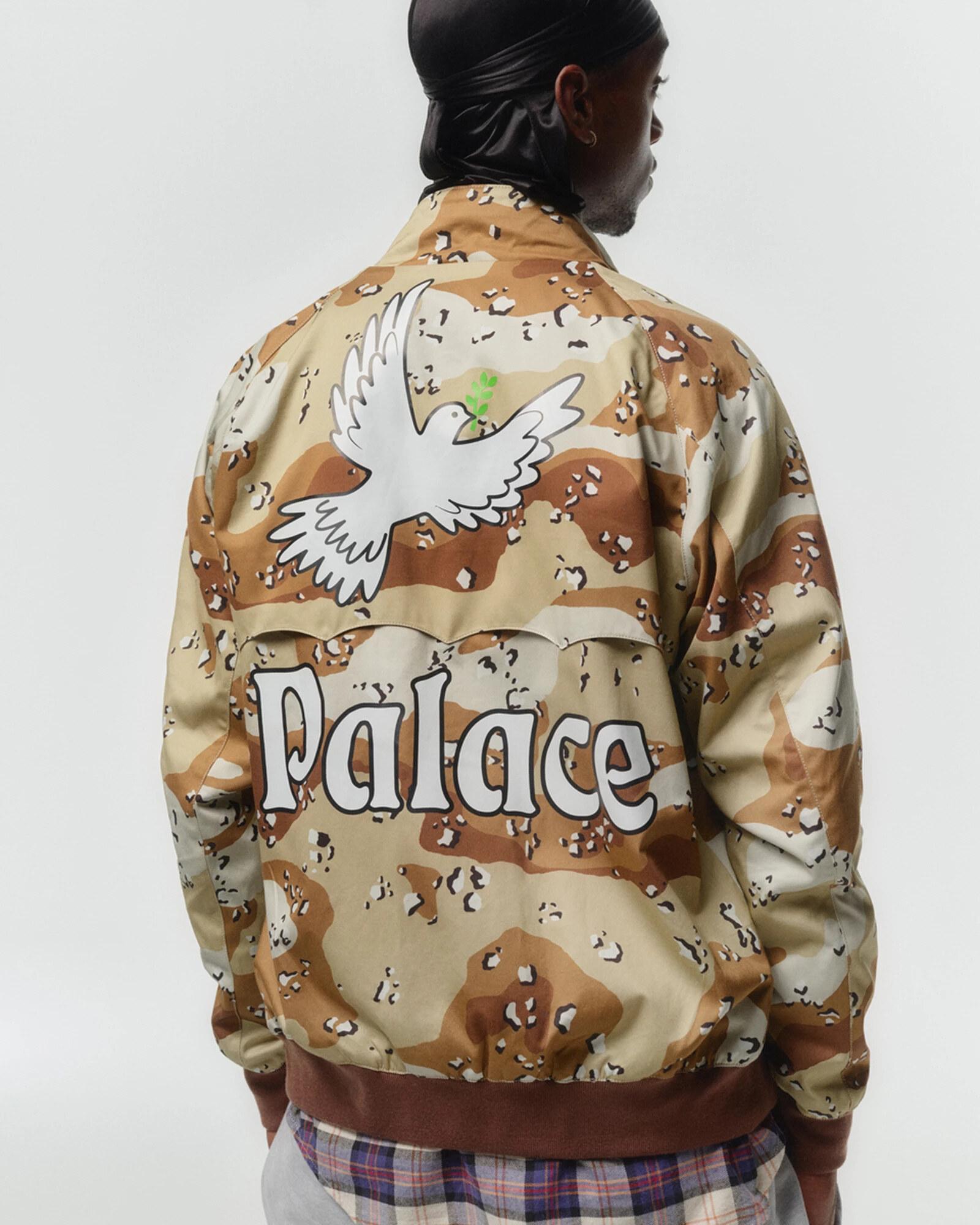 Palace Fall Winter 2021