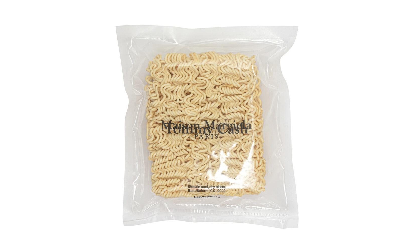 Maison Margiela x Tommy Cash Noodles