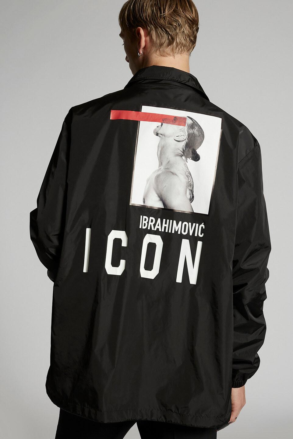 DSQUARED2 x Zlatan Ibrahimovic