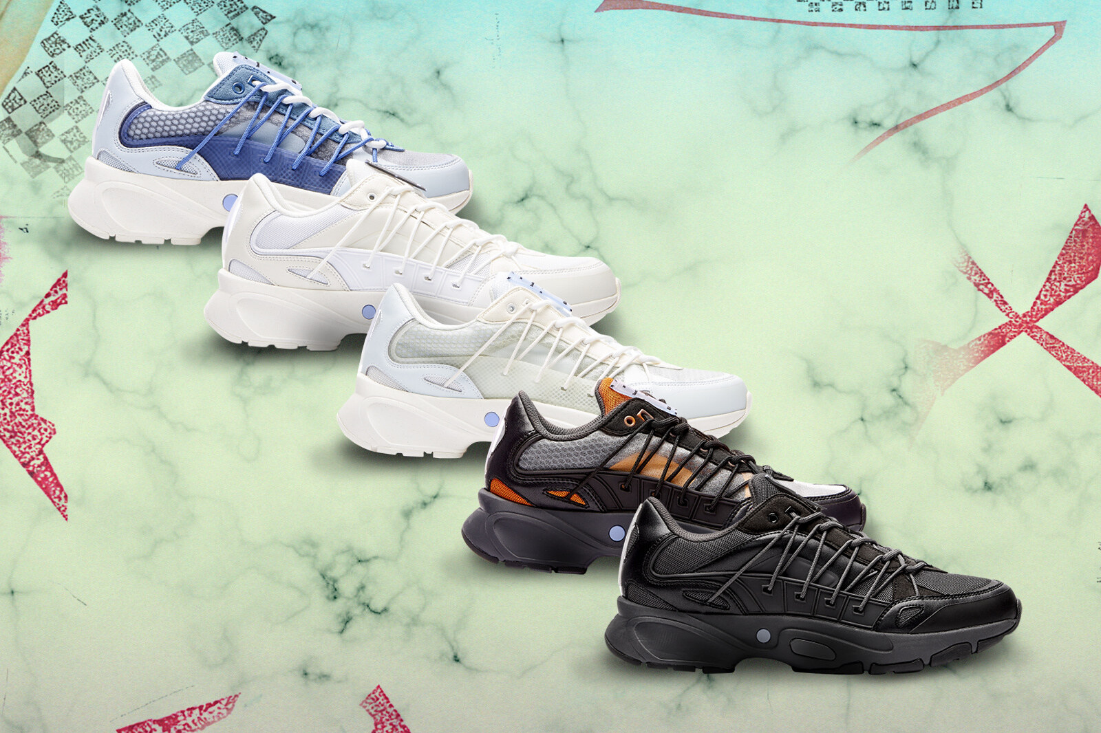 MCQ Aratana Sneakers