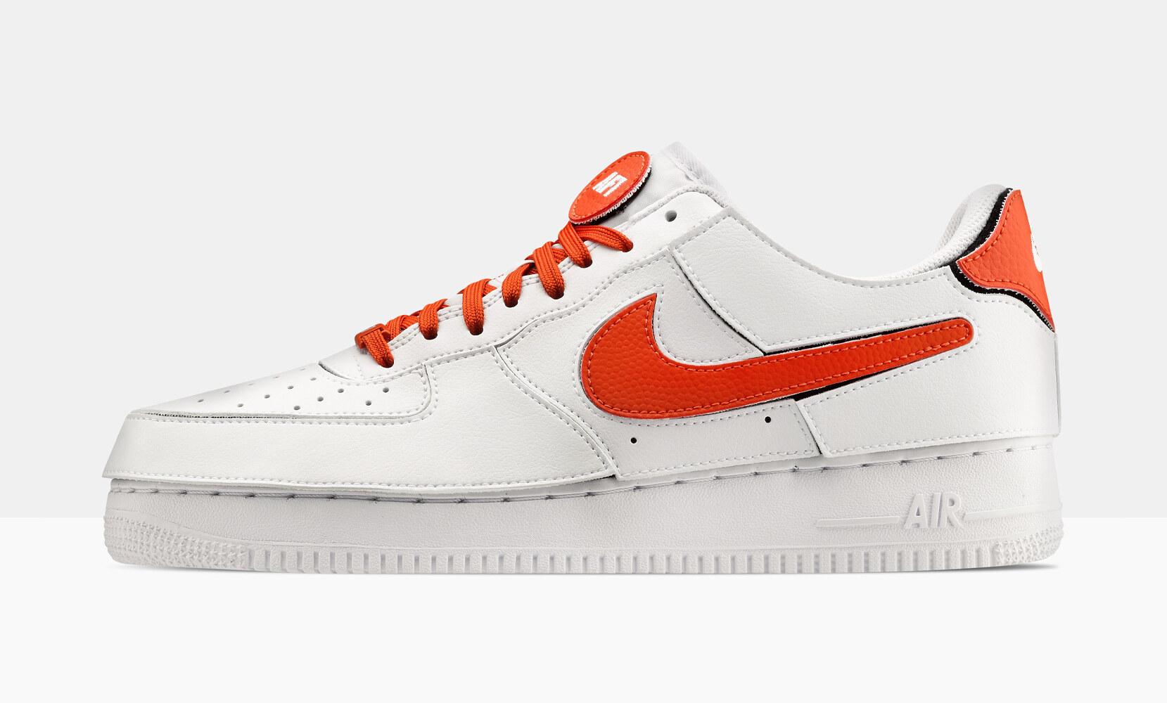 Nike Air Force 1  Cosmic Clay