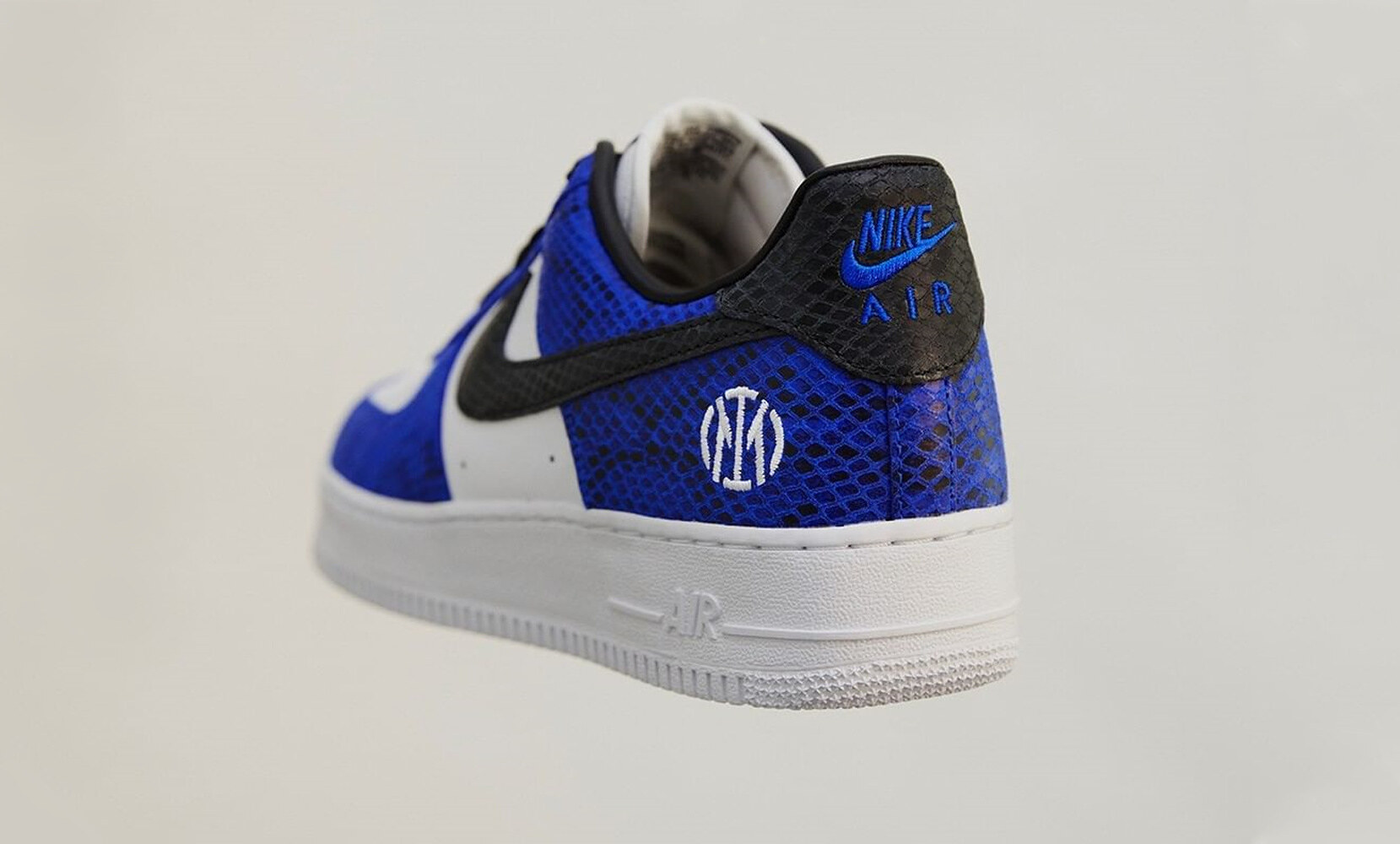 FC Internazionale Milano x Nike Air Force 1 Low
