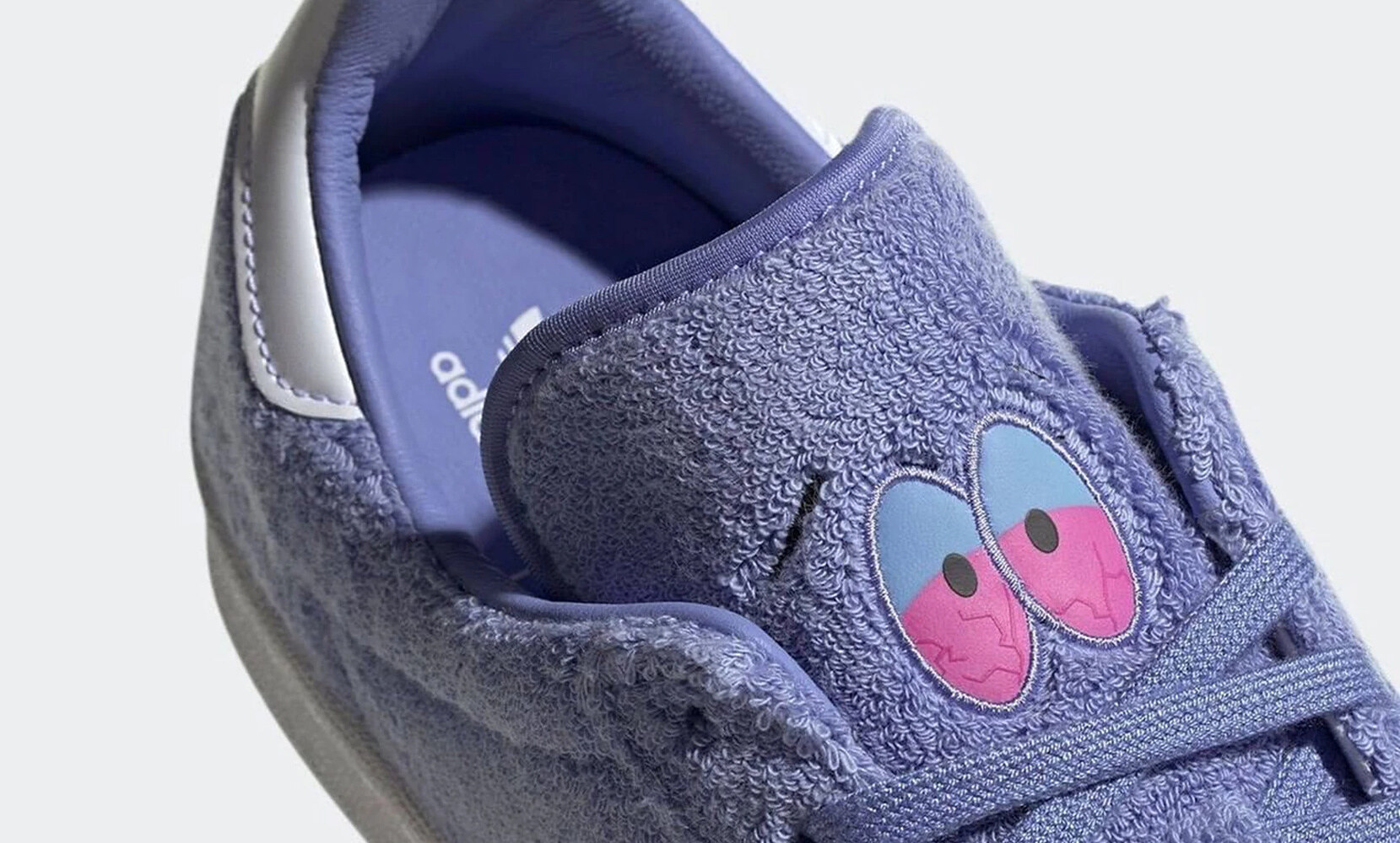 South Park x adidas Campus 80s Towelie