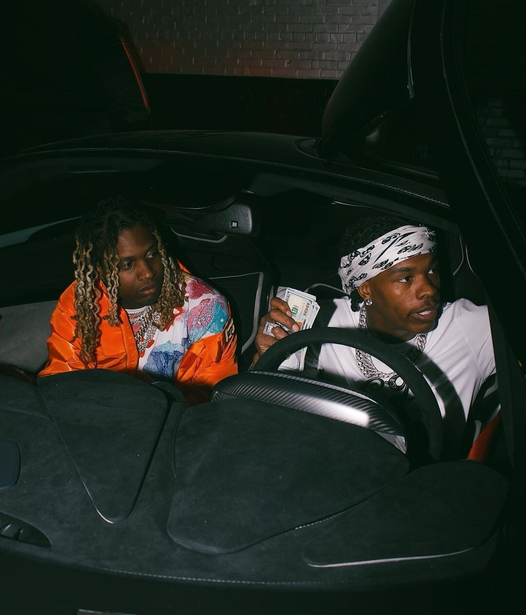 Lil Baby e Lil Durk