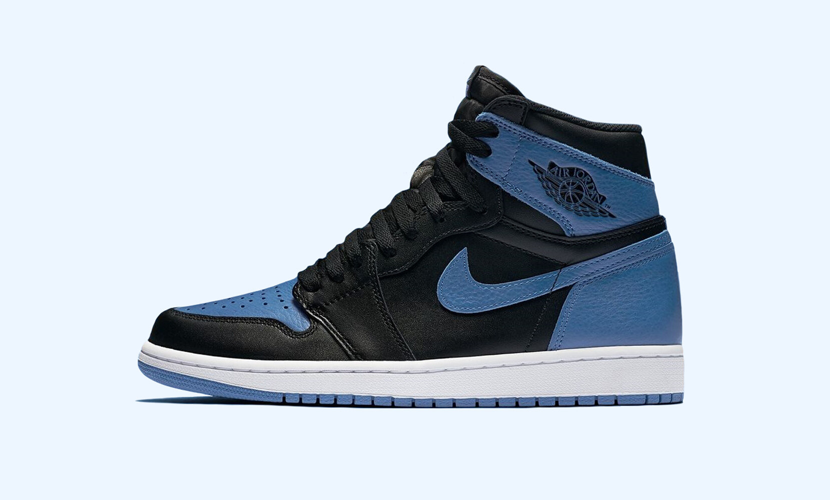 Air Jordan 1 High French Blue