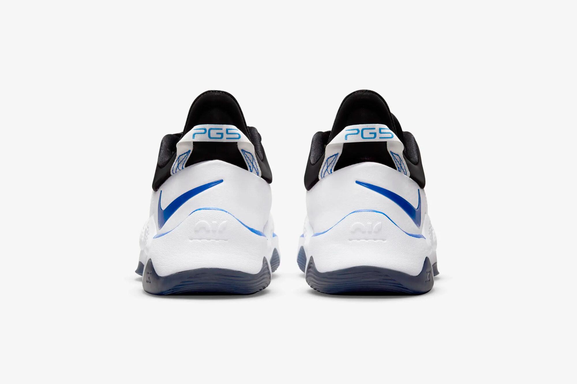 PlayStation 5 x Nike PG5