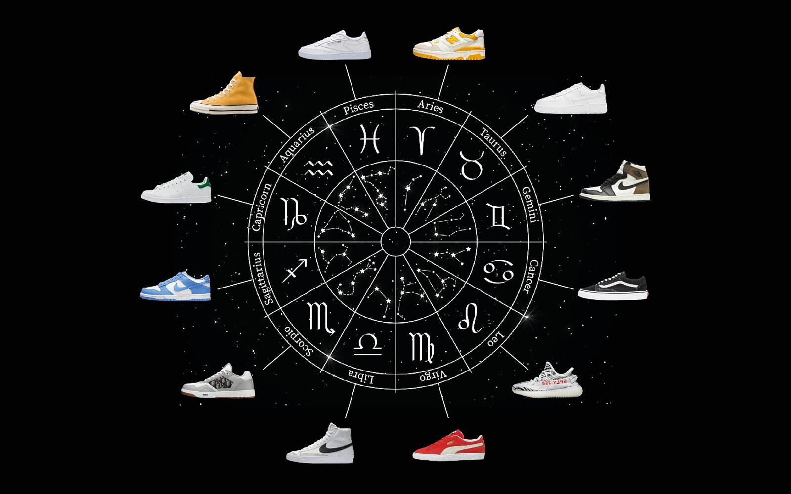 Sneaker Oroscope