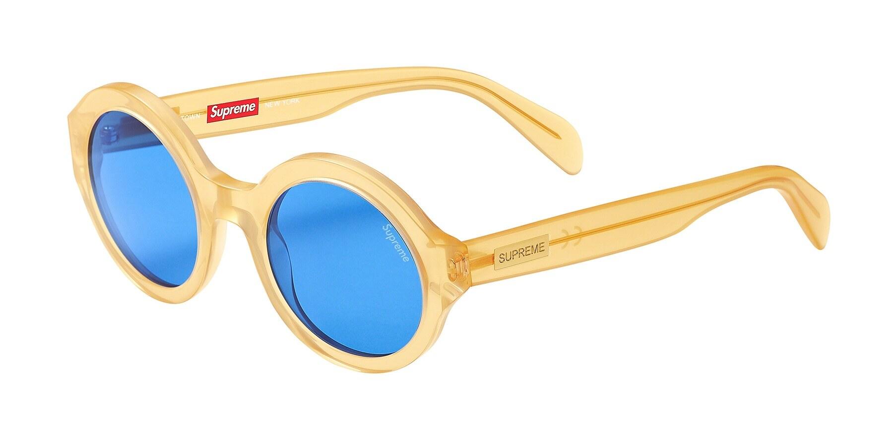 Supreme eyewear Spring/Summer 2021