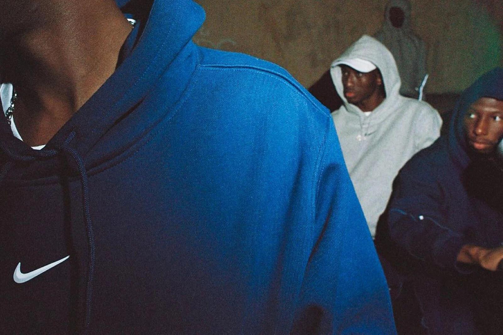 NOCTA x Drake x Nike Collezione Cardinal Stock