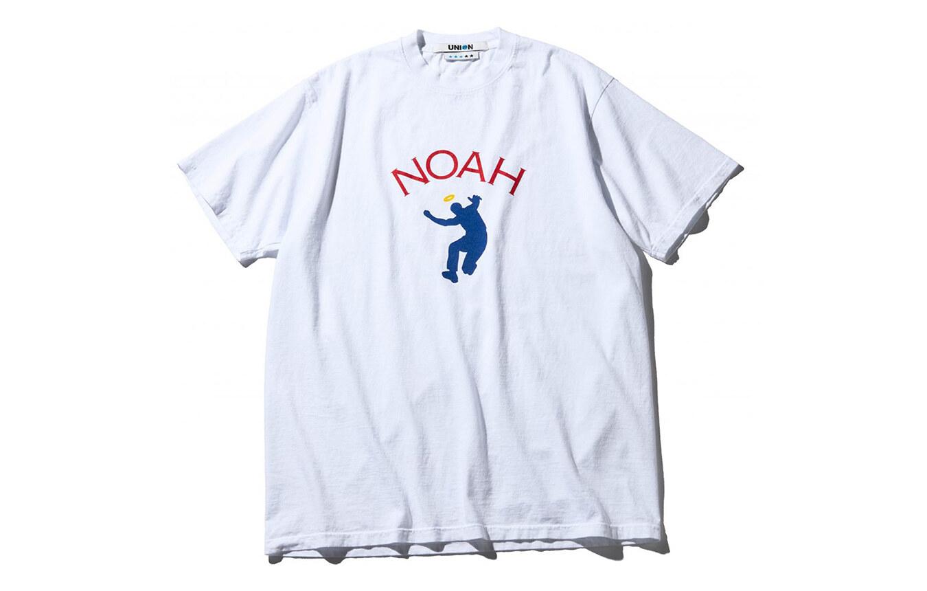 Union LA x NOAH 30u00b0 anniversario
