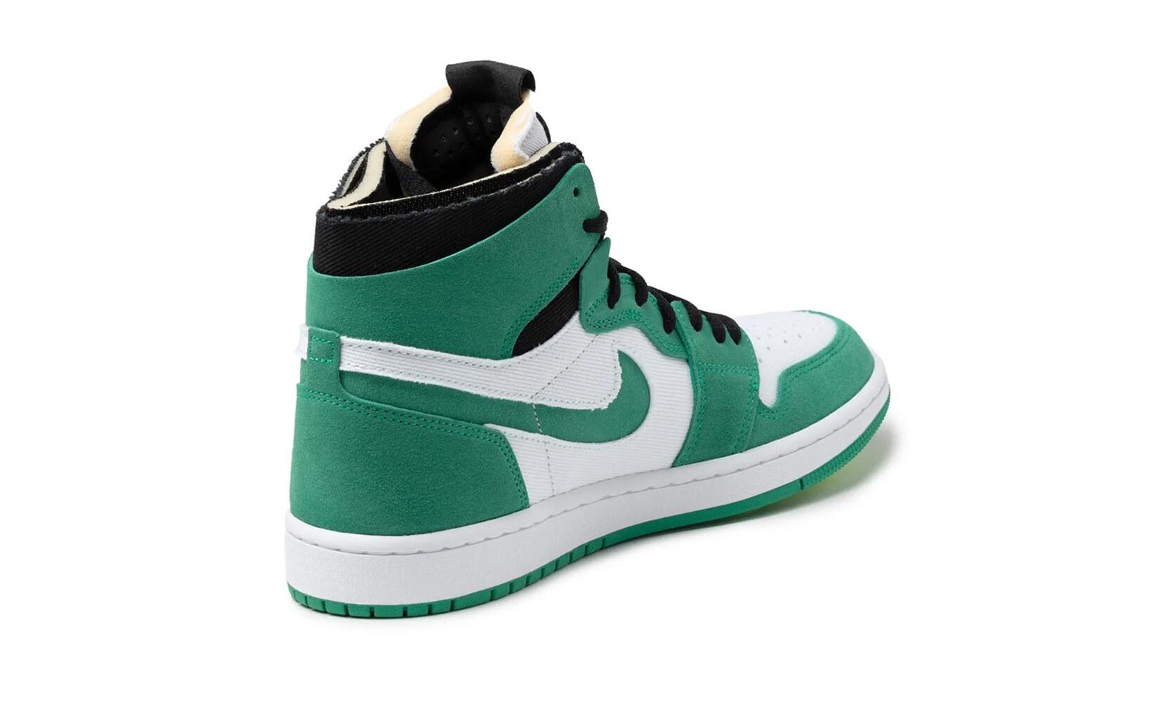Air Jordan 1 Zoom CMFT Stadium Green
