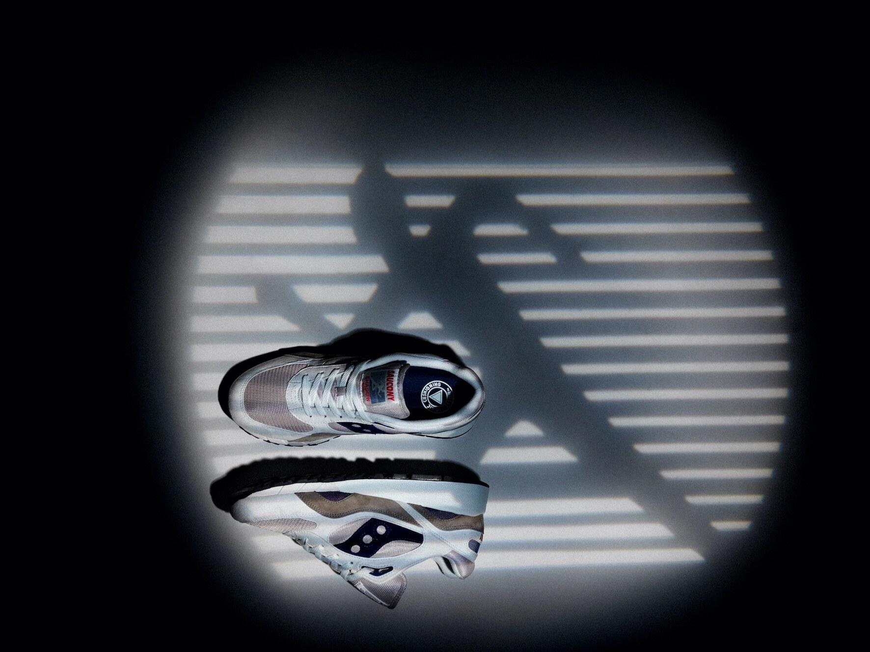 Saucony Originals Shadow 6000 OG
