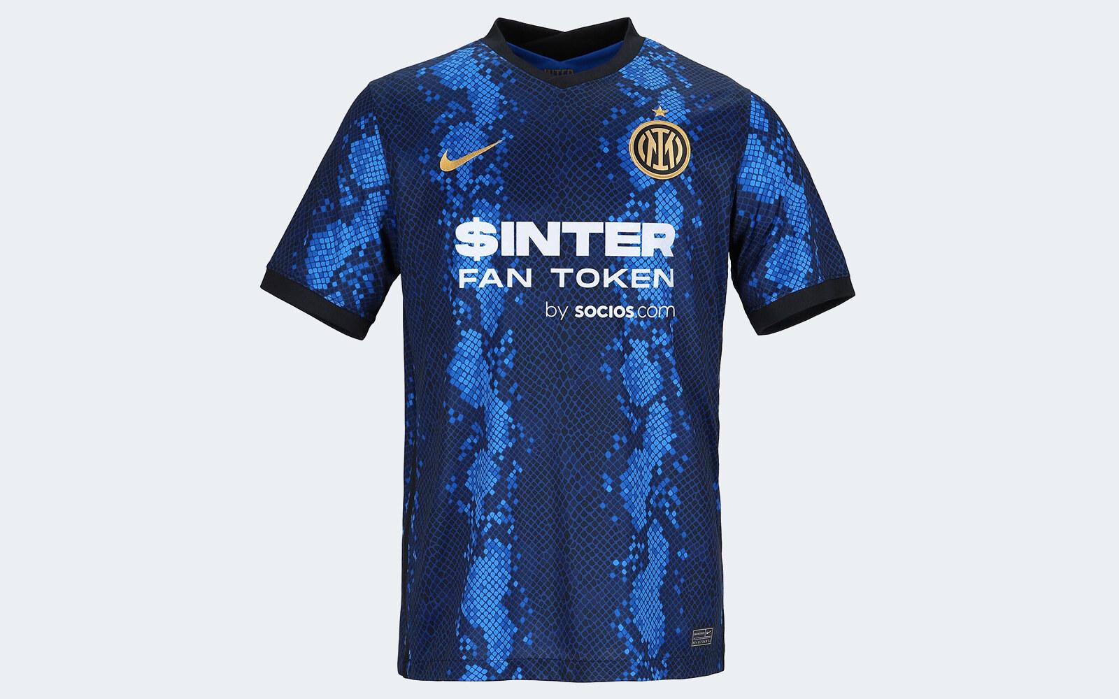 Inter Home Kit