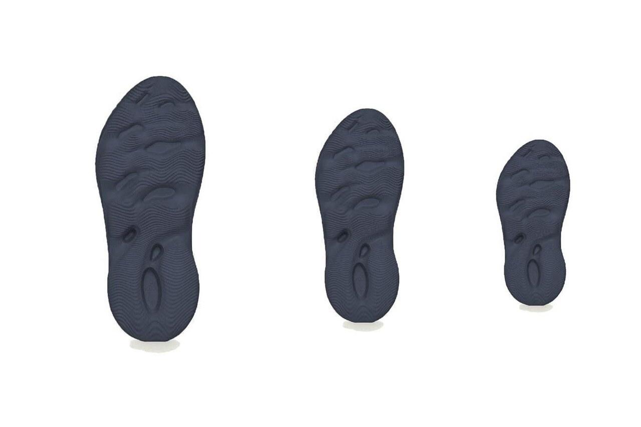 adidas YEEZY Foam Runner Mineral Blue