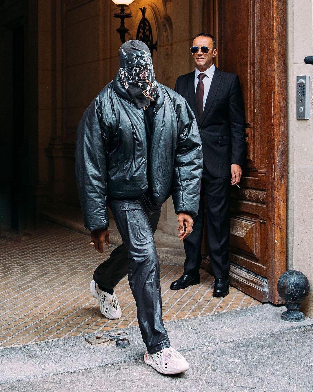 Kanye West DONDA Italia