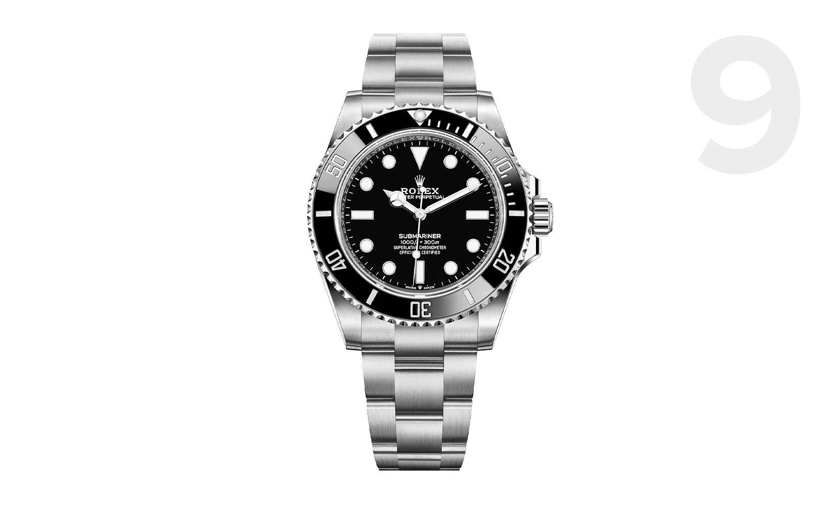 Rolex Submariner 40mm
