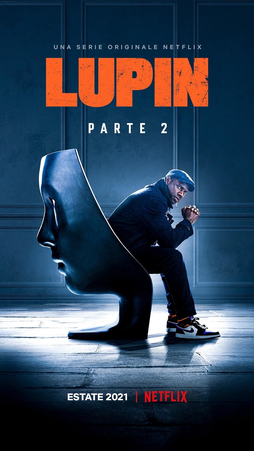 Lupin Netflix 2