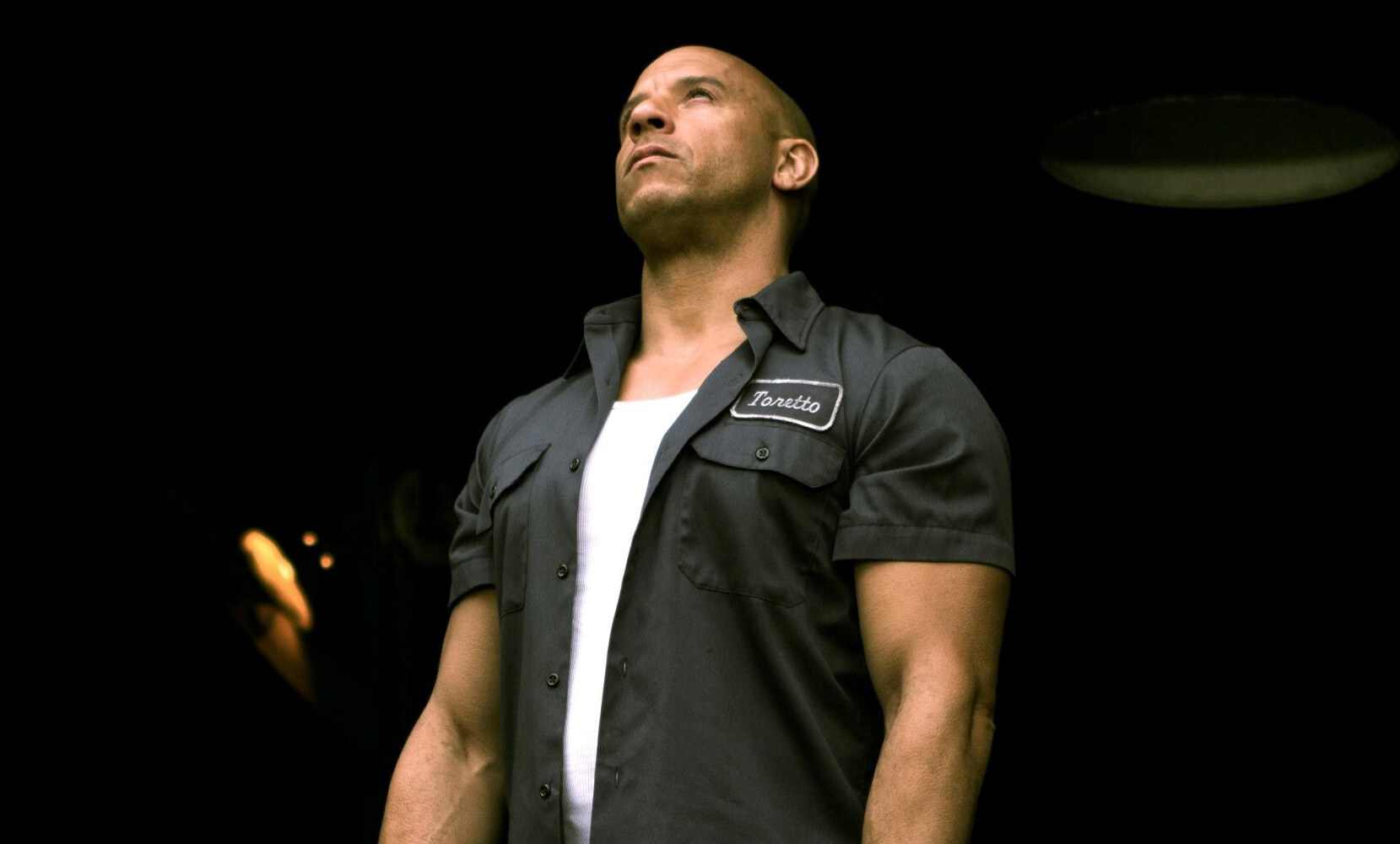 Fast & Furious 9 Vin Diesel John Cena