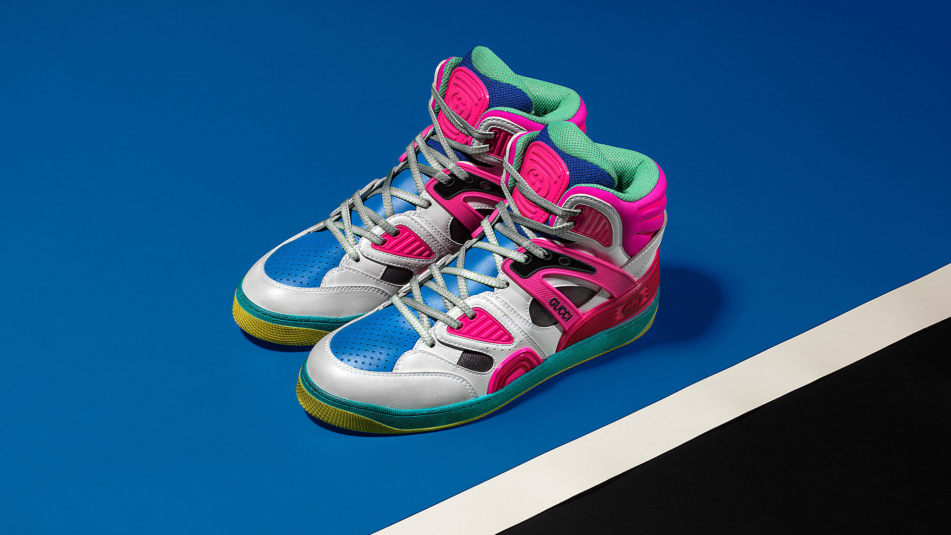 Gucci Basket