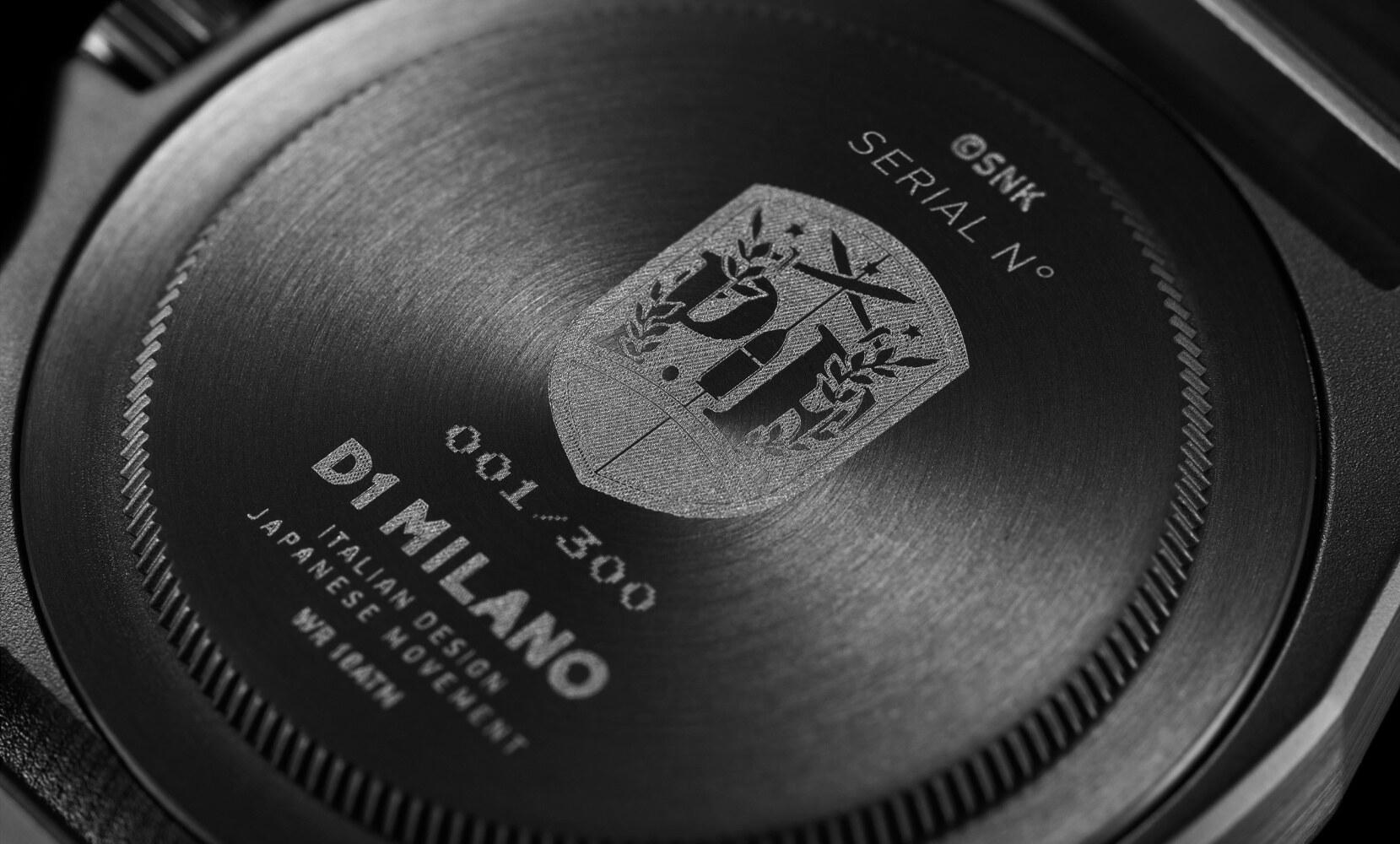 D1 Milano x Metal Slug